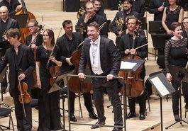 Mahler Chamber Orchestra / Matthias Pintscher / Arnold Schoenberg Chor