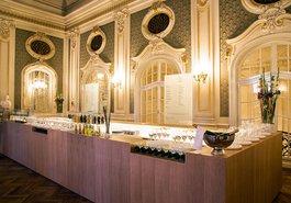 Laeiszhalle Brahms Foyer