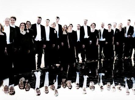 Balthasar-Neumann-Chor