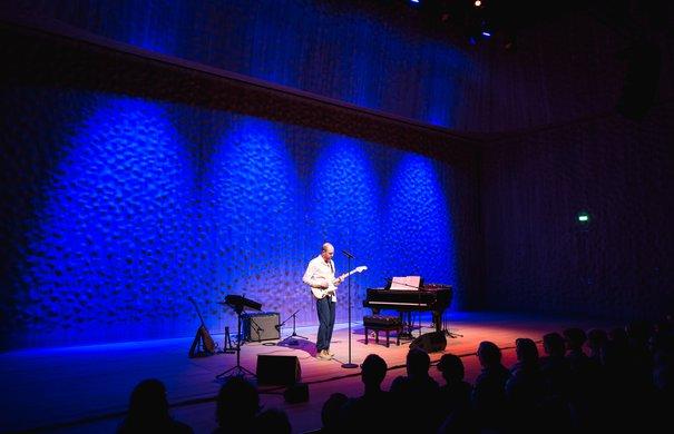 Christian Naujoks / Elbphilharmonie
