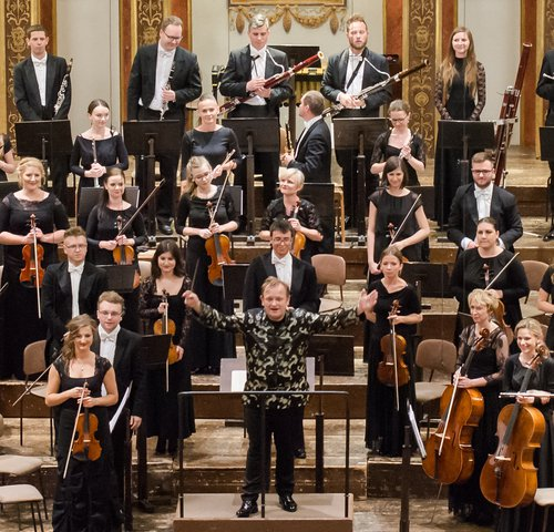 Polish Art Philharmonic