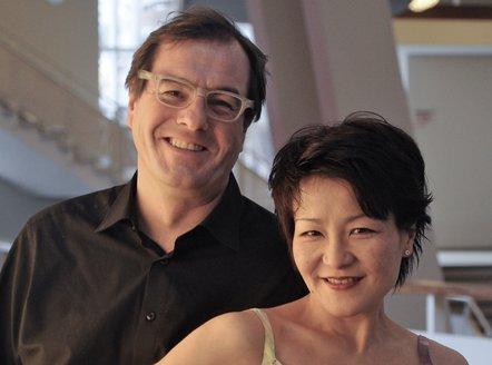 Martin Stegner / Tomoko Takahashi