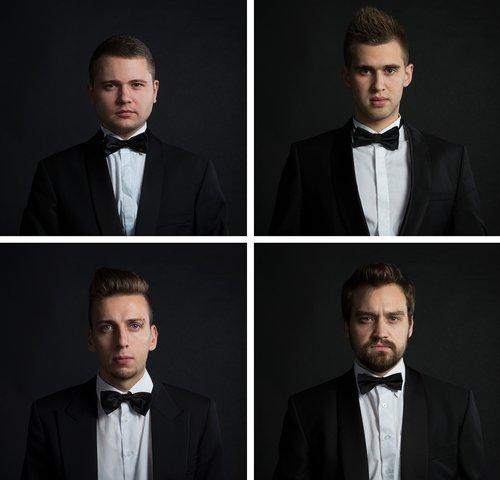 Mettis Quartett