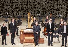 Soloist from the Tölzer Knabenchor / Ian Bostridge / Martin Fitzpatrick / Jonathan Lemalu / Marcus Farnsworth