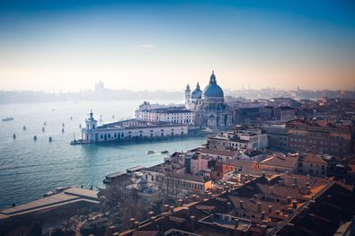 5 Historical Facts about Music in Venice