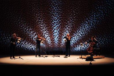 Elphi at Home: Ensemble Resonanz