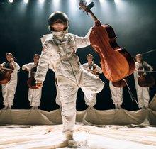 Twinkle Concert L / Cellokrieger