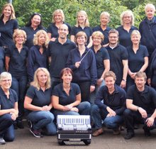 Akkordeon-Orchester Hamburg-Eimsbüttel
