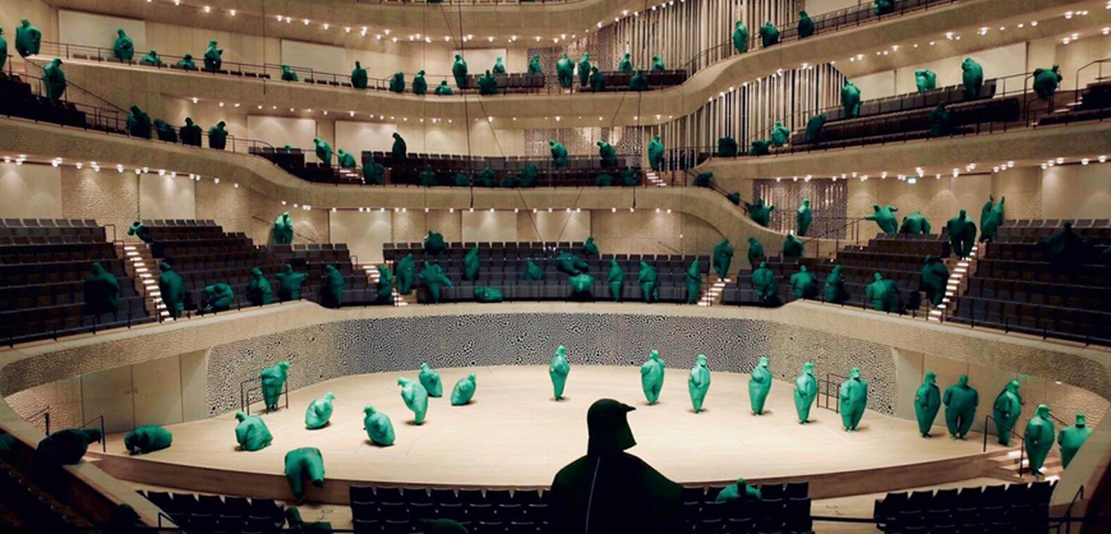 Requiem for Architecture