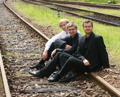 Dvořák Trio