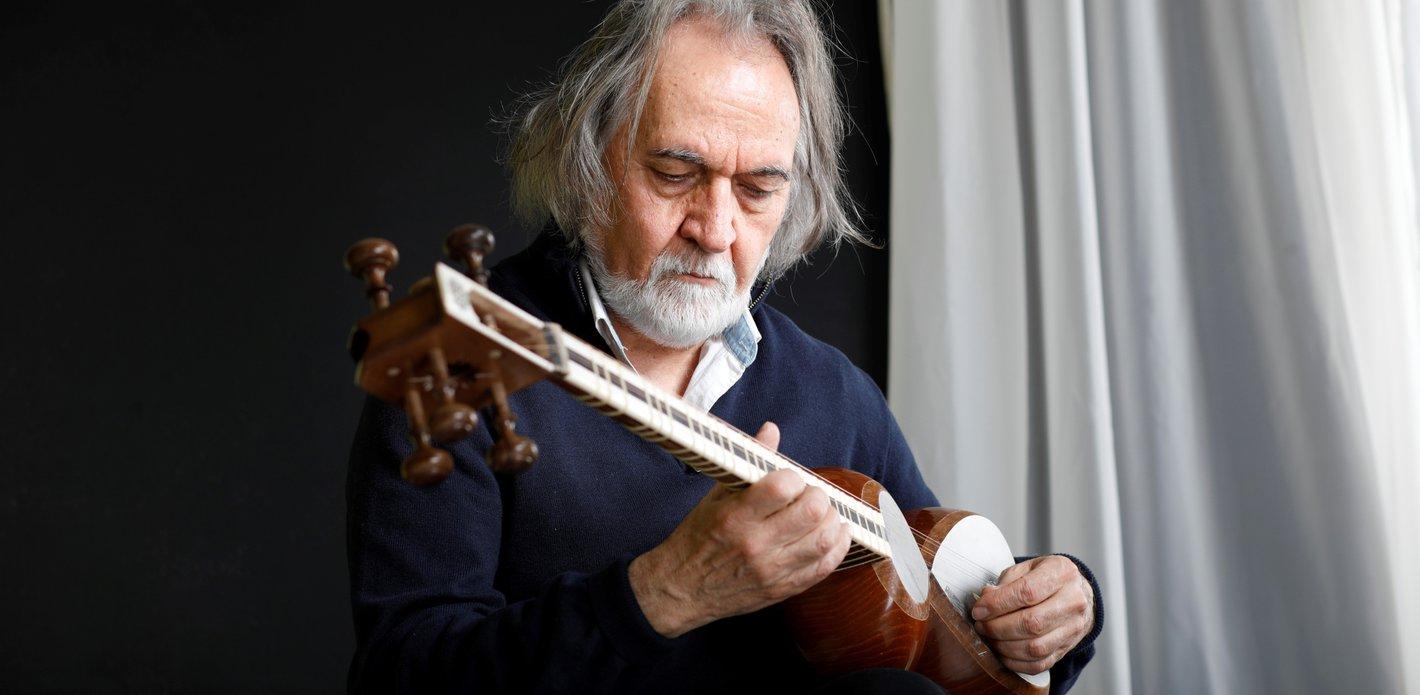 Majid Derakhshani