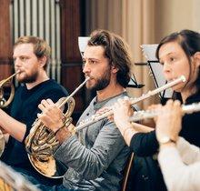 Orchester der Universität Hamburg