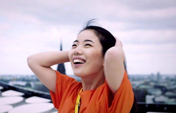 Jiang Fangzhou