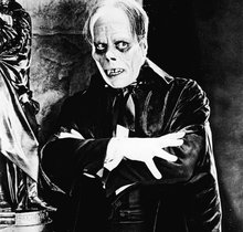 Chaney Lon / The Phantom of the Opera (1925)