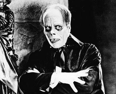 Chaney Lon / Phantom der Oper (1925)