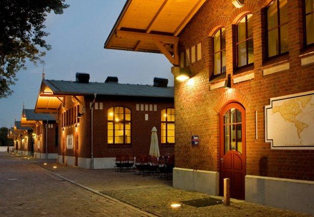 Auswanderermuseum Ballinstadt Hamburg