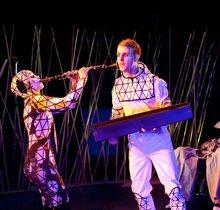 Twinkle Concert L / Der Kleine Harlekin