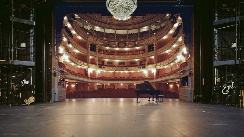 Vlaamse Opera Gent