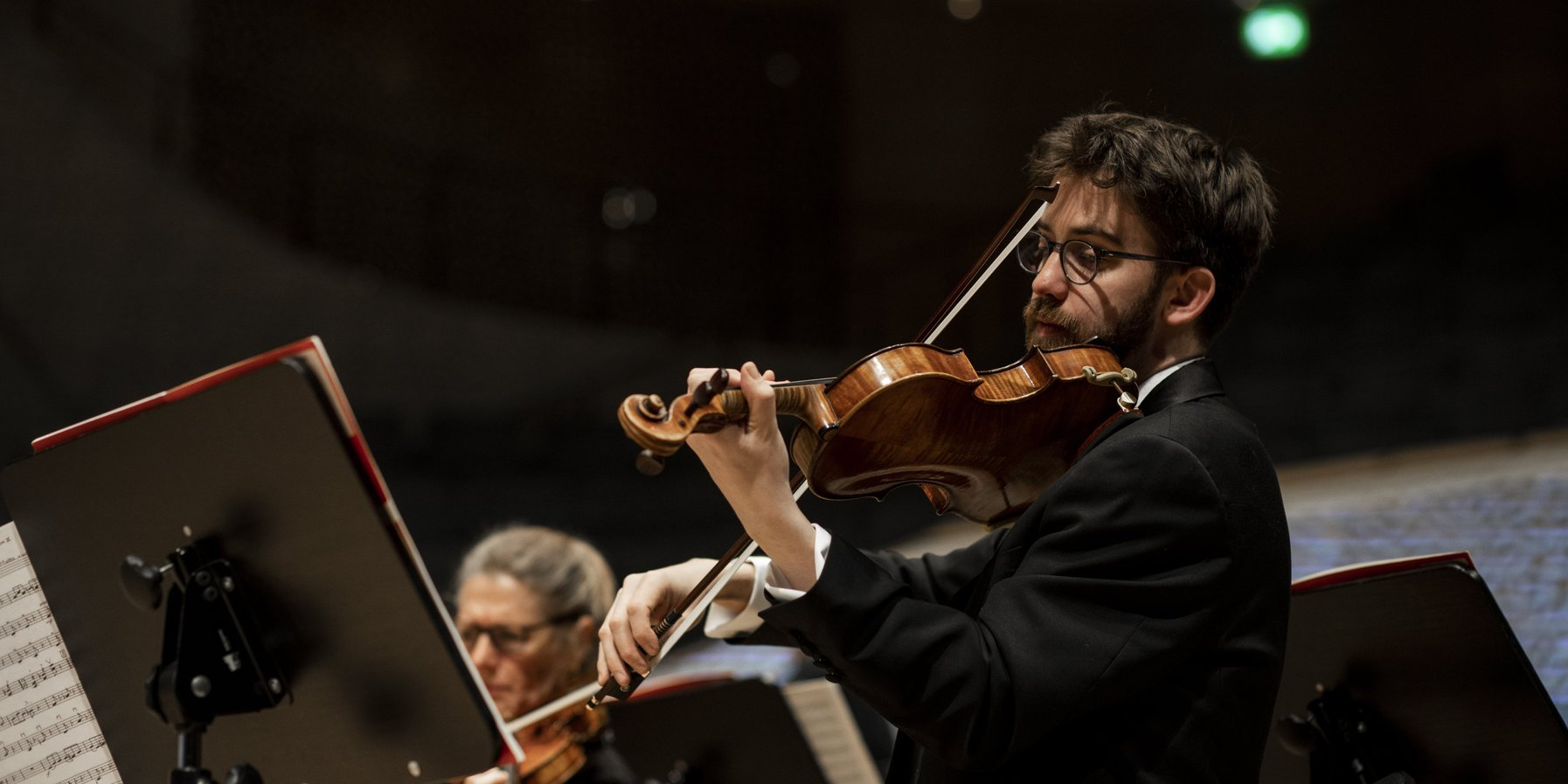 The Deutsche Kammerphilharmonie Bremen