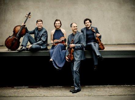 Signum Quartett