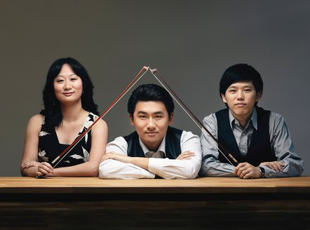 Aoi Trio
