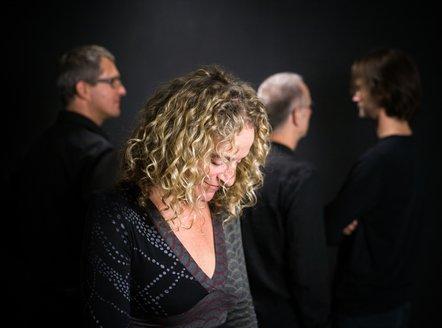 Julie Sassoon Quartet
