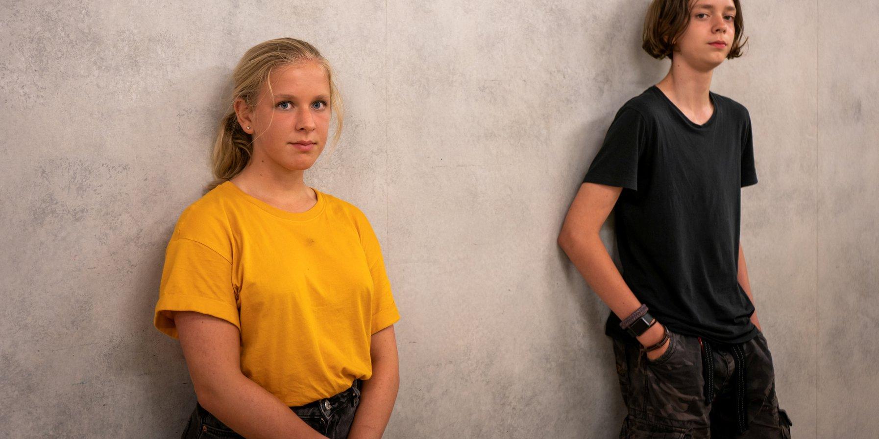 Die jungen Gäste in Folge 2: Johanna und Torben