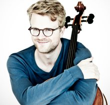 Julian Steckel