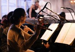 Sciarrino: »Lohengrin« / œnm . österreichisches ensemble für neue musik