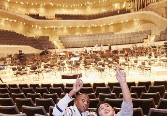 Music Education Programme