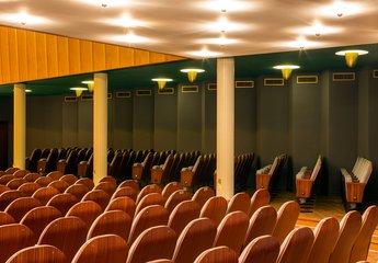 Laeiszhalle Kleiner Saal