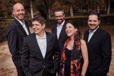 Cuarteto Quiroga / Javier Perianes