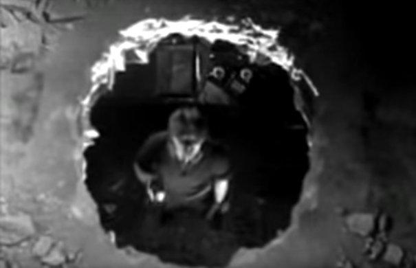 »M« von Fritz Lang