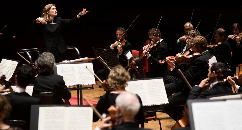 City of Birmingham Symphony Orchestra / Mirga Gražinytė-Tyla