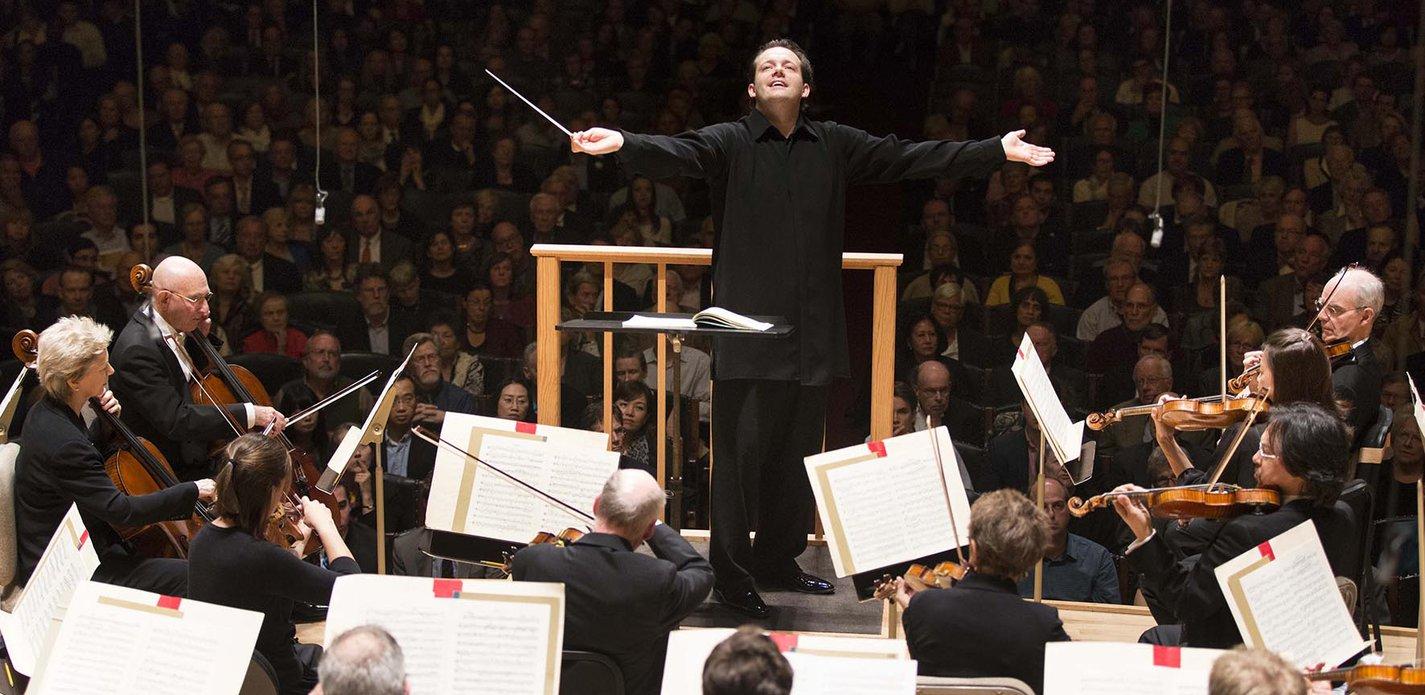 Boston Symphony Orchestra / Andris Nelsons