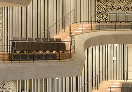 Elbphilharmonie Hamburg / Organ Grand Hall