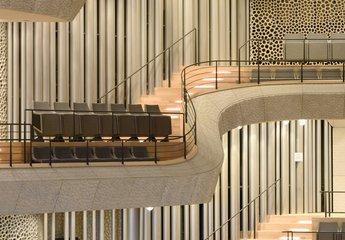 Elbphilharmonie Hamburg / Organ Grand Hall
