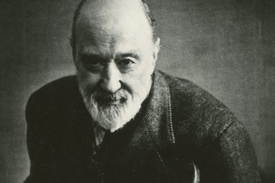 Charles Ives: A Man Free of Conventions