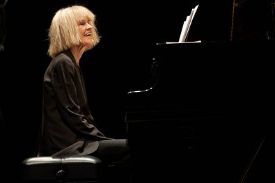 5 Questions for Carla Bley