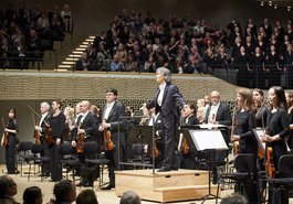 Philharmonisches Staatsorchester Hamburg