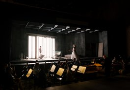 Sciarrino: »Lohengrin« / Sarah Maria Sun