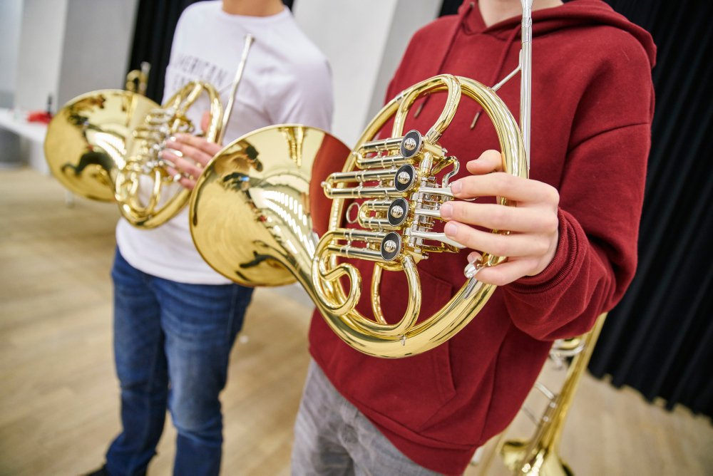 World of Instruments