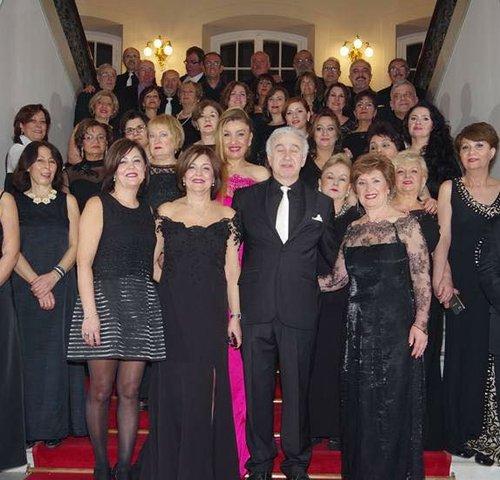 Hamburg Klassik Müsik Chor