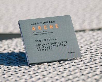Arche-CD