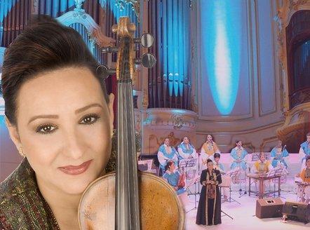 Amina Srarfi / El Azifet