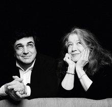 Martha Argerich / Sergei Babayan
