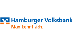Logo Hamburger Volksbank