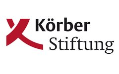 Logo Körber-Stiftung