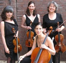 nathan quartett