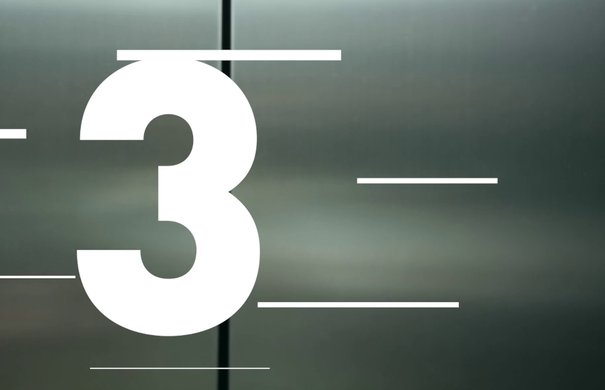 Elbphilharmonie Adventskalender / Tür 3